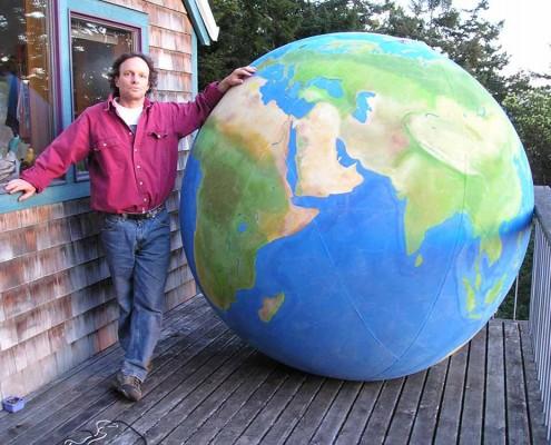 Custom Globes