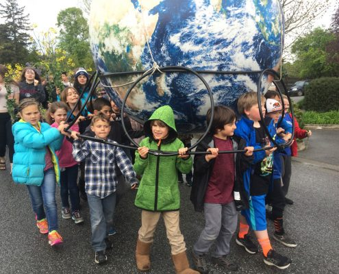 Earth Day Parade 2016
