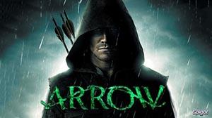 Arrow Pilot Episode