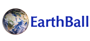 Earthballs by Orbis World Globes