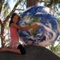 EarthBalls for schools, teachers and homeschoolers